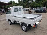 ハイゼットトラック  ローダンプ 5速MT 4WD パワステ