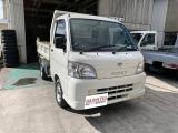 ハイゼットトラック 多目的ダンプ PTO式 4WD 低価格のPTOダンプ入荷いたしました