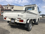 ハイゼットトラック スタンダード 農用スペシャル 4WD エアコン・パワステ・4WD
