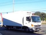 レンジャー 冷蔵冷凍車 -30度設定 三菱冷凍 ワイドロング仕様