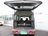 クリッパーリオ G ターボ4速AT車リア可倒式シート当館代車