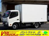 トヨエース 冷蔵冷凍車 冷蔵冷凍車 -7℃ キーストン 2トン