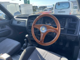 プロシード 2.6 キャブプラス 4WD 5速MT エアコン
