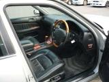 セルシオ 4.0 B仕様 eRバージョン装着車