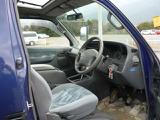 トヨタ ハイエース 3.0 クラブフィールド ディーゼル 4WD