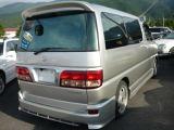 トヨタ レジアス 3.0 V ディーゼル
