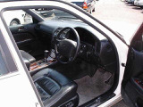 トヨタ セルシオ 4.0 A仕様 eRバージョン装着車