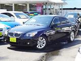 BMW 530i ハイライン