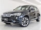 BMW X3 xDrive35i xライン