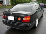トヨタ アリスト 3.0 S300