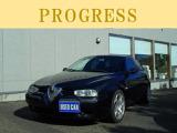 アルファロメオ アルファ156 2.5 V6 24V Qシステム