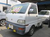 三菱 ミニキャブトラック マイティ