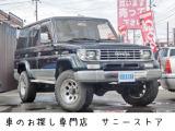 トヨタ ランドクルーザープラド SX ワイド