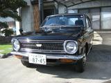 米国トヨタ カローラ 1.2 KE17