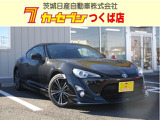 トヨタ 86 2.0 GT