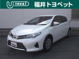 トヨタ オーリス 1.5 150X