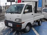 三菱 ミニキャブトラック TS