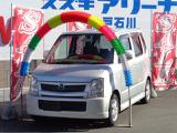 マツダ AZ-ワゴン FX-Sスペシャル