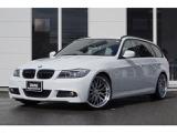 BMW 320iツーリング Mスポーツ パッケージ