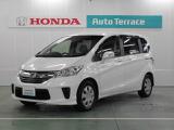 ホンダ フリード 1.5 X サイドリフトアップシート車