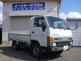 トヨタ ハイエーストラック