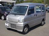 三菱 ミニキャブバン CL ハイルーフ 4WD