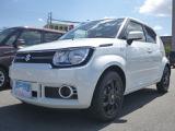 スズキ イグニス 1.2 ハイブリッド MX 4WD