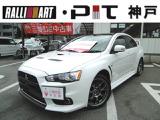 三菱 ランサーエボリューション 2.0 ファイナルエディション 4WD