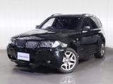 BMW X3 xドライブ25i MスポーツパッケージII (スタンダード・サスペンション) 4WD