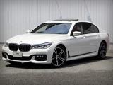 BMW 740Li Mスポーツ
