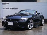 BMW Z4 sドライブ 20i Mスポーツ