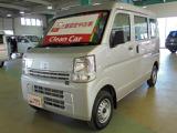 三菱 ミニキャブバン M 4WD