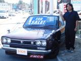 日産 スカイライン GT