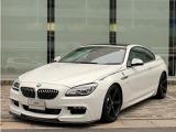 BMW 640iクーペ Mスポーツ