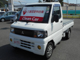 三菱 ミニキャブトラック VX-SE エアコン付 4WD