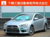 三菱 ランサーエボリューション 2.0 GSR X プレミアム 4WD