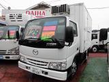 マツダ タイタン 冷蔵冷凍車