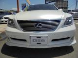 レクサス LS460 460