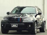 BMW X5 xドライブ 35i Mスポーツパッケージ 4WD