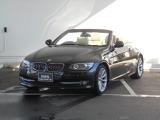 BMW 335iカブリオレ