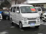 スズキ エブリイワゴン スポーツ 4WD