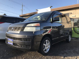 トヨタ ヴォクシー 2.0 X Gエディション ナビパッケージ 4WD