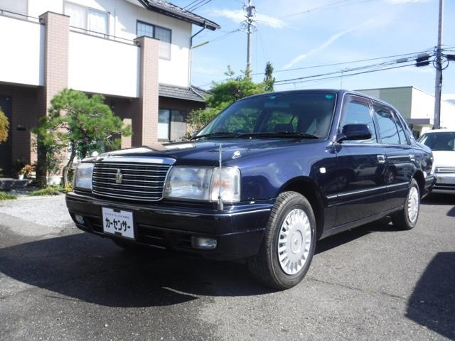 中古車 トヨタ クラウンセダン 2...