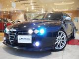 アルファロメオ アルファ159スポーツワゴン 3.2 JTS Q4 Qトロニック TI 4WD