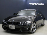 BMW 428iクーペ