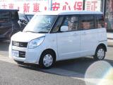 スズキ パレット L 4WD