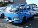 いすゞ エルフ 3.1 ロング フラットロー ディーゼル