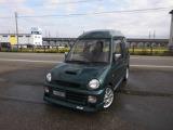 三菱 ミニカトッポ R 4WD