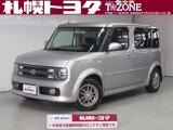 日産 キューブキュービック 1.5 15RS FOUR 4WD