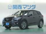 マツダ CX-5 2.5 25S 2013アニバーサリー